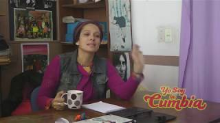 YO SOY LA CUMBIA - Entrevista completa con Malvina Silba