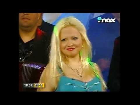 Gisela - En El Show De La Música 13max