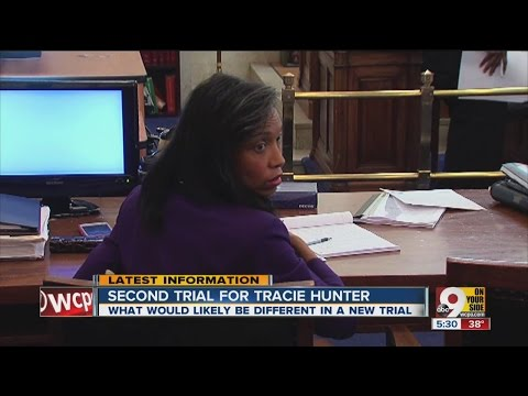 Expert: Tracie Hunter retrial would be different