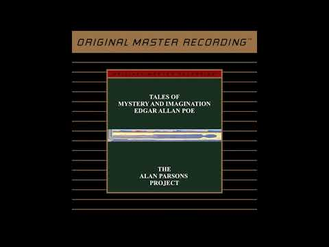The Alan Parsons Project - Tales of Mystery and Imagination (1976) (1994 RM, MFSL UDCD-606)