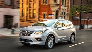2017 Buick Envision - Fuel Economy Review + Fill Up Costs