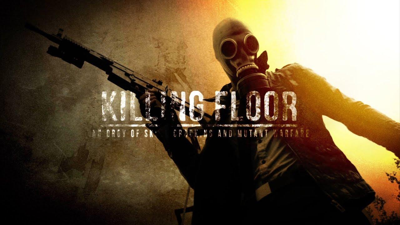 Free 3d Skull Wallpaper Killing Floor Movie Irl An Orgy Of Skull Cracking And