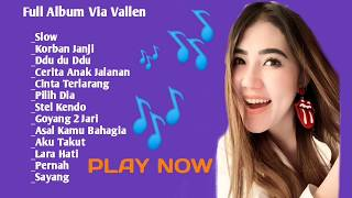Lagu Terbaru Via Vallen full Album