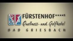 FÜRSTENHOF****S Quellness- und Golfhotel