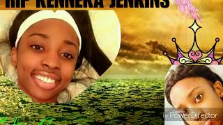 R.I.P KENNEKA JENKINS HER BODY WAS FOUND IN WALK-IN FREEZER IN A HOTEL