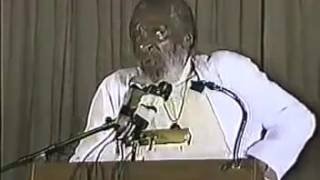 Dick Gregory on Malcolm X's assassination   MUST WATCH