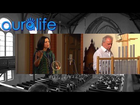 концерт ауралайф в риге вокал чакрафона и чаши орган битбокс