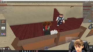 Killing Spree | Roblox Murder Mystery 2 EP-21 | Gaming With Tyler Davis
