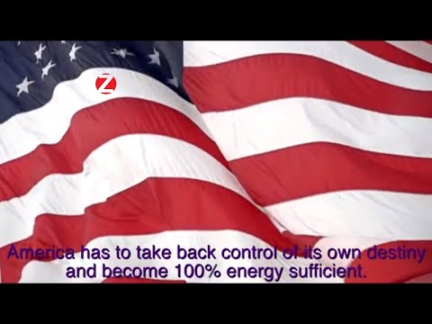 America currently imports over 10 million barrels of oil per day - Ziyen Energy in Illinois Basin