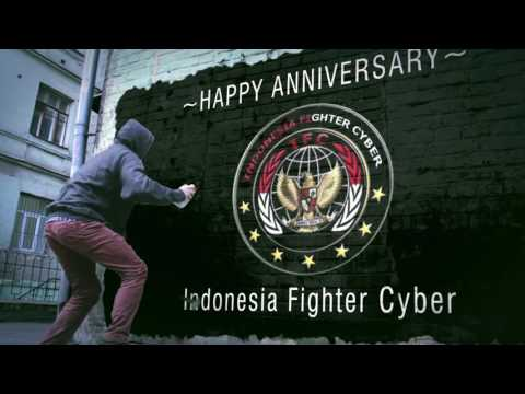 INDONESIA FIGHTER CYBER 2016