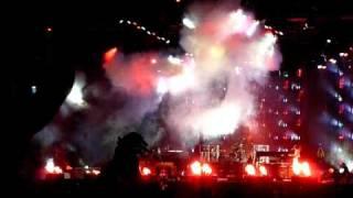 Paul McCartney - Live and Let Die @ Hyde Park 2010, 27th June