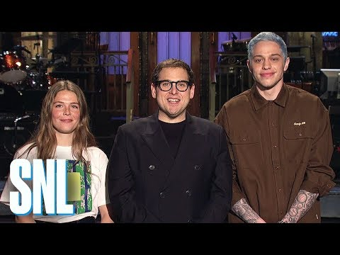 Pete Davidson Proposes to Maggie Rogers - SNL Mp3
