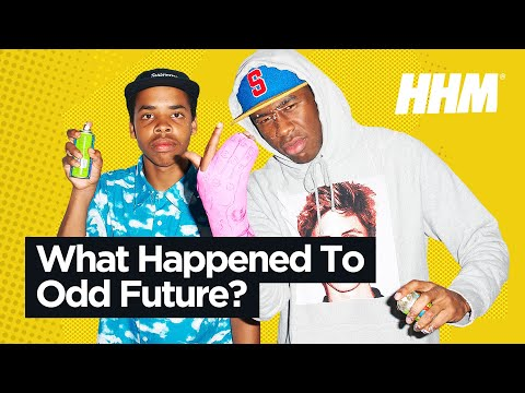 What Happened to Odd Future?