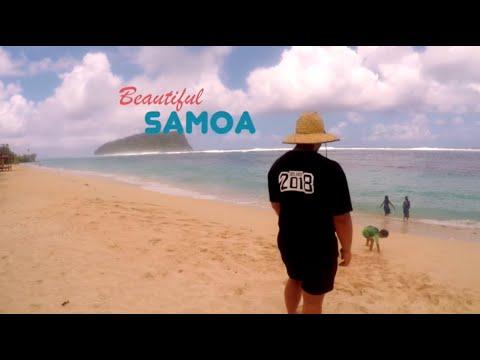 Why travel to Samoa?