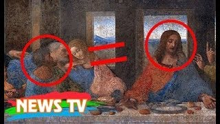 5 bí mật ẩn chứa sau những bức tranh nổi tiếng của Leonardo De Vinci
