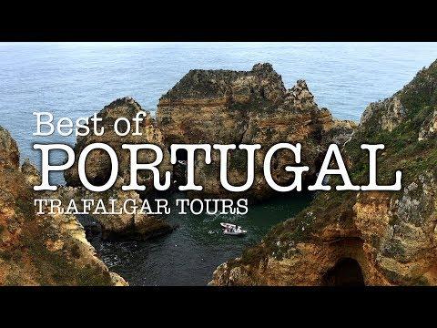Trafalgar Best of Portugal Tour 2016