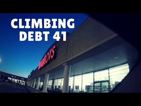 Big Lots Big Fail Retail Arbitrage | Climbing Debt 41
