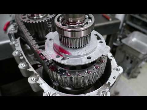 Mechanics Minute: Transfer Case Pump Upgrade Install