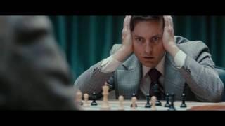 Жертвуя пешкой! Разбор 1 партии матча Спасский - Фишер (1972 год)