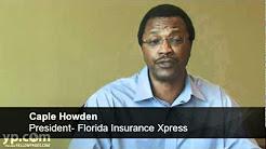 Florida Insurance Xpress Orlando Agents Homeowners Auto