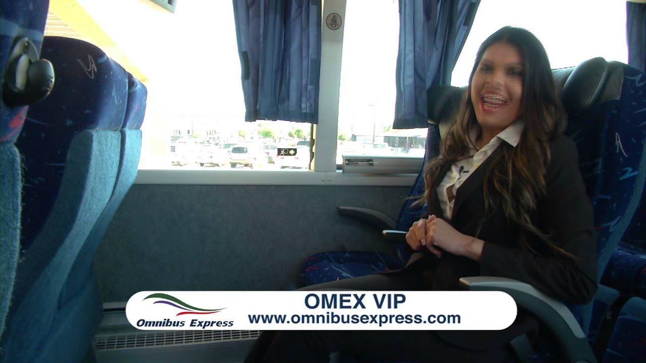OMEXVIP 30seg