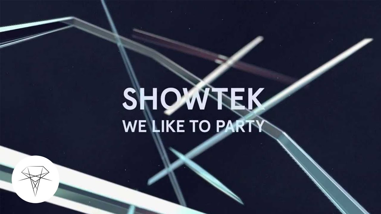 Download Showtek - We Like To Party (Official Audio)