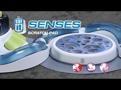 Catit Design Senses product line