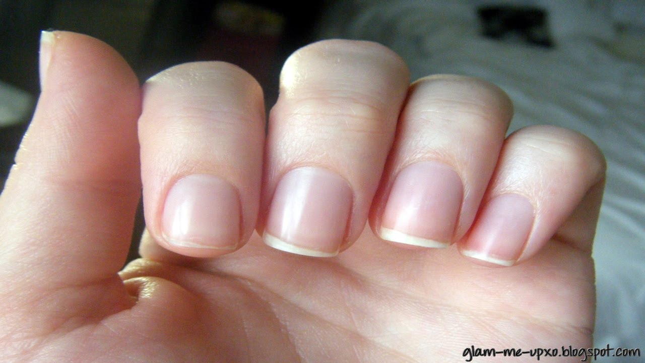Diy easy at home manicure youtube solutioingenieria Gallery