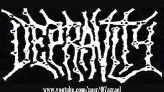 Depravity (Finland) - Rare Full Demo(