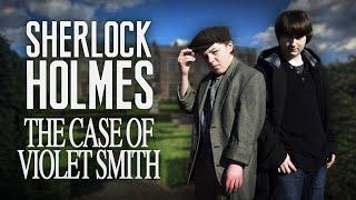 Sherlock Holmes   The Case Of Violet Smith   S1E1   FULL EPISODE