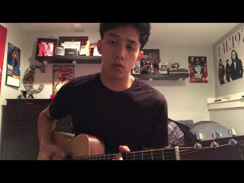 Easy - Mac Ayres Cover By Cristian Corbett