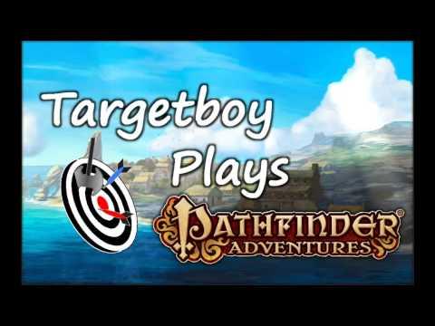 TargetBoy Plays Pathfinder Adventures - Lem Challenge Bonus Episode  