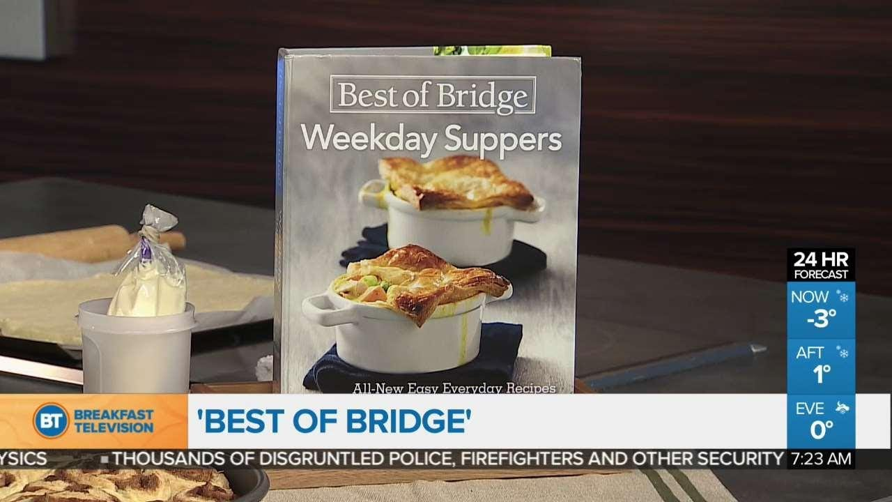 Best of Bridge: Emily + Sylvia on Breakfast TV