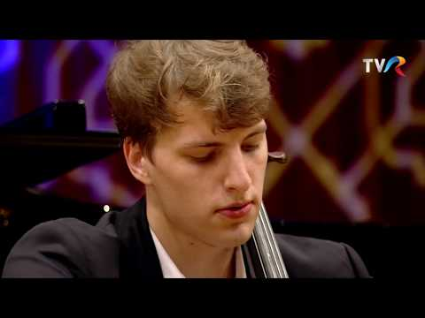 F. Schubert: Arpeggione sonata - Marcel Johannes Kits & Angela Draghicescu