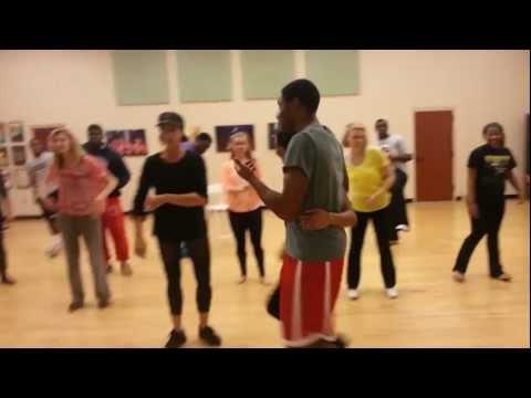Run n' Tell That Dance - Brentwood Academy
