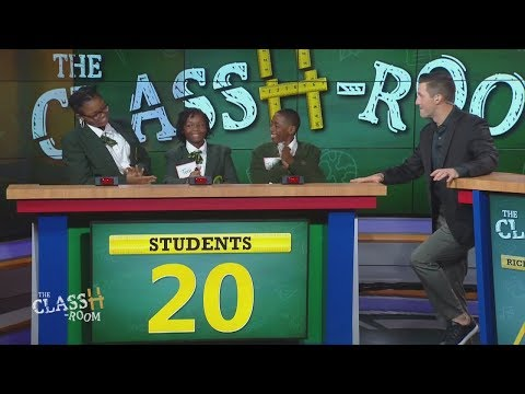 The ClassH-Room - Global Leadership Academy West