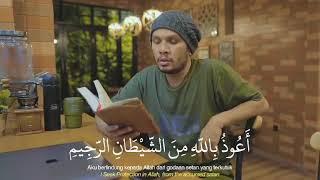 Tilawah Surah Al-Mulk Ustadz Hanan Attaki.