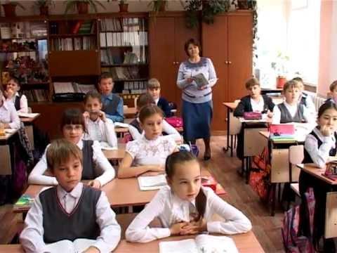 Выпускной 4В класса. Школа 65. Новосибирск. 2017 - YouTube