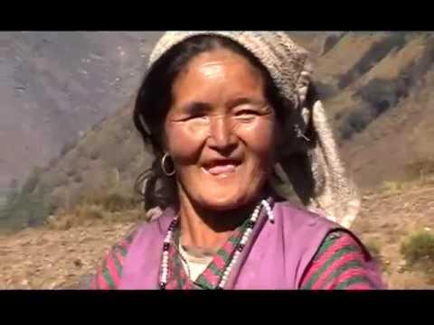 TAMANG, a Himalayan People