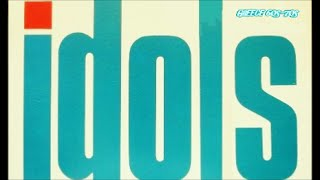 45.IDOLS LONG LONG WHILE//ROLLING STONES ROCK 60s