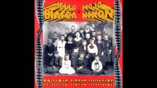 Jello Biafra & Mojo Nixon--Convoy in the Sky