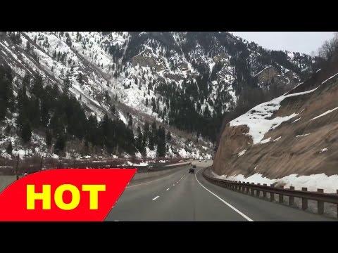 Ghost Towns of Utah   Documentary