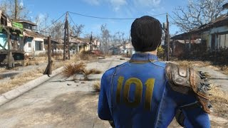 How To Get Vault 101 Jumpsuit In fallout 4