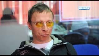 Иван Охлобыстин рассказал о съемках в «Интернах» и семье