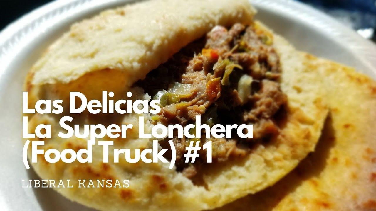 """Check Out The Liberal KS Taco Show call """"La Super Lonchera"""""""