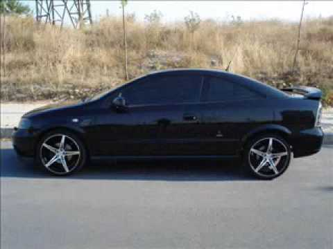 opel astra g coupe bertone youtube. Black Bedroom Furniture Sets. Home Design Ideas