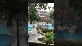 Пхукет сезон дождей-сентябрь!