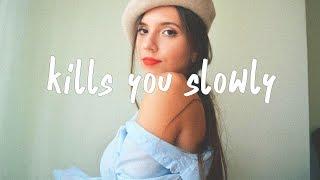 The Chainsmokers Kills You Slowly Lyric Pilton Remix