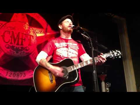 Corey Taylor Father & Son Cat Stevens  Varsity Theater Minneapolis, MN 112211