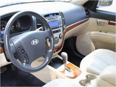 2009 hyundai santa fe used cars longmont co youtube for Victory motors trucks longmont